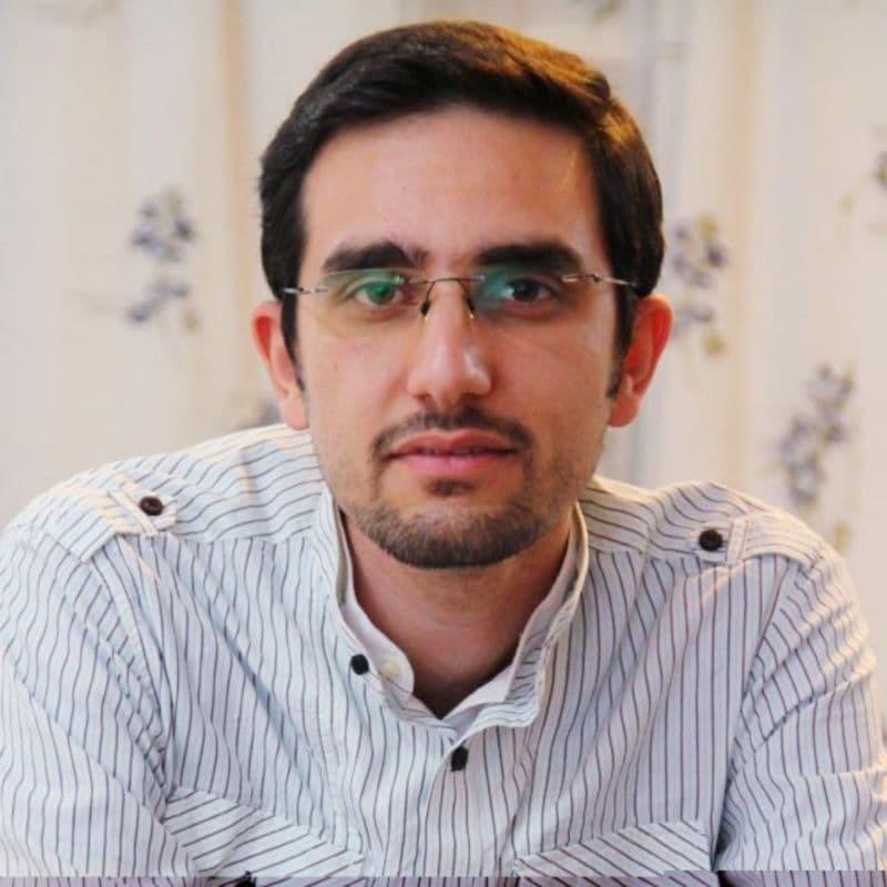 مهندس سید علی ذاکری